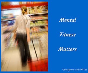 Mental Fitness Matters